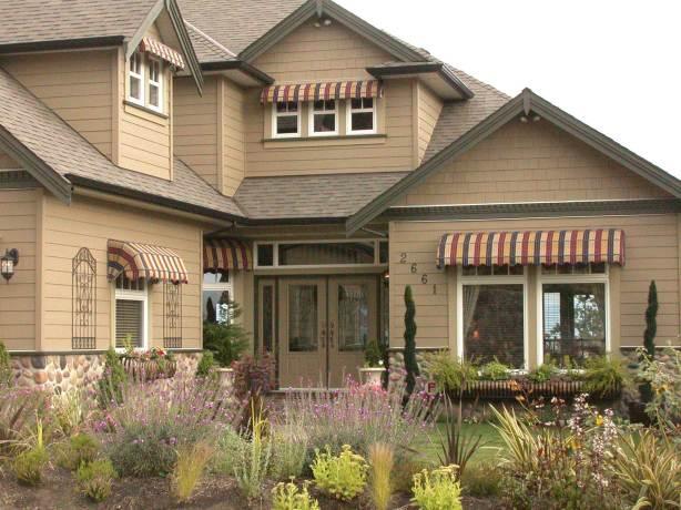 Build Wood Window Awnings DIY PDF barn storage building plans ...
